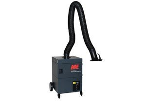 AAF International - Weld Fume Extractor